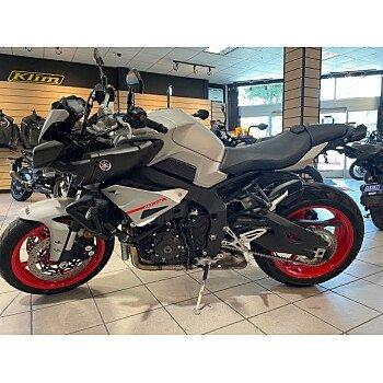 2020 Yamaha MT-10 for sale 200934007
