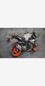 2020 Yamaha MT-10 for sale 200936792