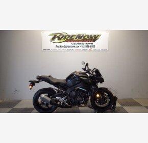 2020 Yamaha MT-10 for sale 200937852
