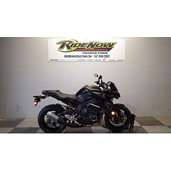 2020 Yamaha MT-10 for sale 200937852