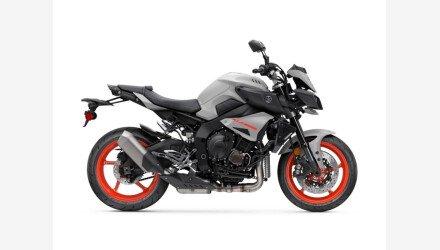 2020 Yamaha MT-10 for sale 200952232