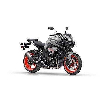 2020 Yamaha MT-10 for sale 200965676