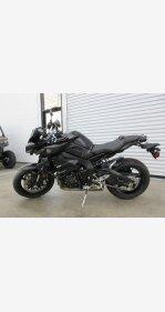 2020 Yamaha MT-10 for sale 200972116
