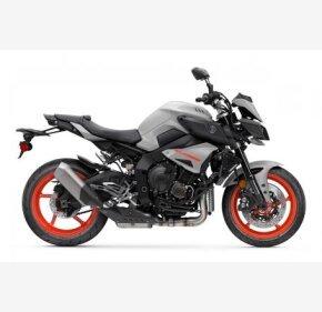 2020 Yamaha MT-10 for sale 201022935