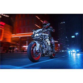 2020 Yamaha MT-10 for sale 201026636
