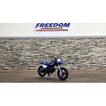 2020 Yamaha PW50 for sale 200791276