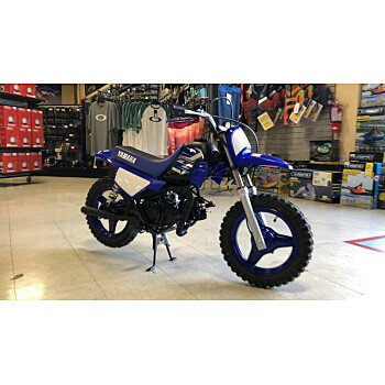 2020 Yamaha PW50 for sale 200791283