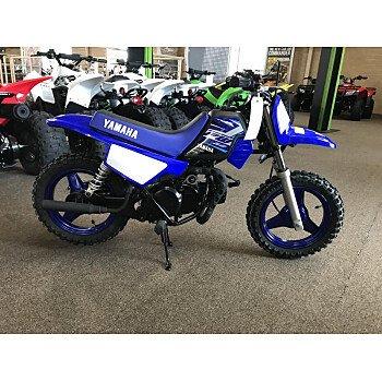 2020 Yamaha PW50 for sale 200798211