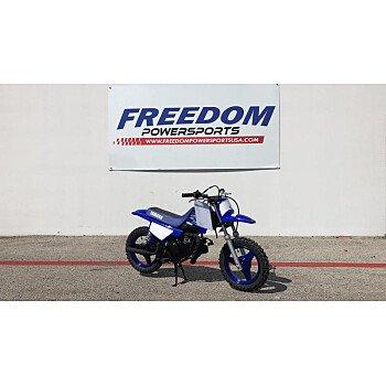 2020 Yamaha PW50 for sale 200801348