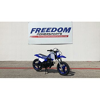 2020 Yamaha PW50 for sale 200801350