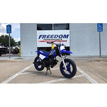 2020 Yamaha PW50 for sale 200803466