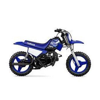 2020 Yamaha PW50 for sale 200807209