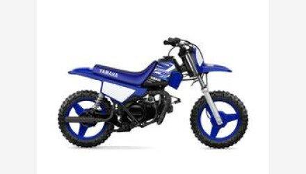 2020 Yamaha PW50 for sale 200814695