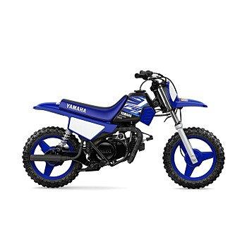 2020 Yamaha PW50 for sale 200827352