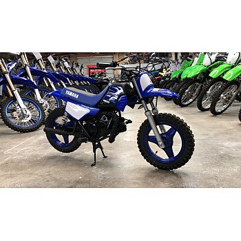 2020 Yamaha PW50 for sale 200828422