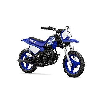 2020 Yamaha PW50 for sale 200875520