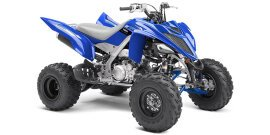 2020 Yamaha Raptor 125 700R specifications