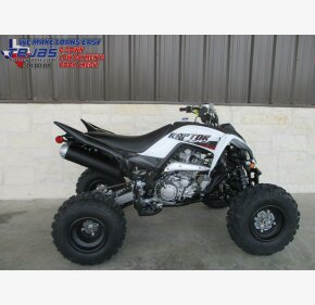2020 Yamaha Raptor 700 for sale 200777324