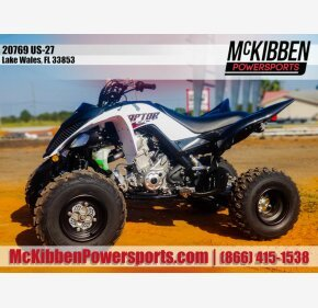 2020 Yamaha Raptor 700 for sale 200989270