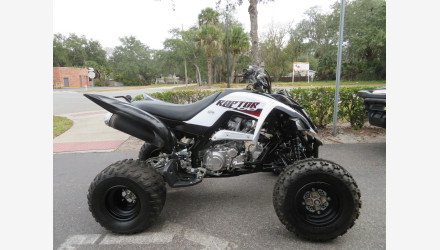 2020 Yamaha Raptor 700 for sale 201026065