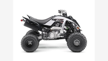 2020 Yamaha Raptor 700 for sale 201032834