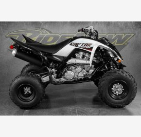 2020 Yamaha Raptor 700 for sale 201036041