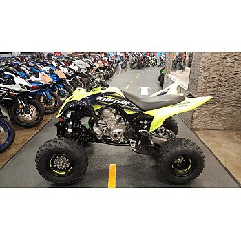 2020 Yamaha Raptor 700R for sale 200766165