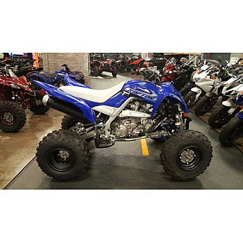 2020 Yamaha Raptor 700R for sale 200772690