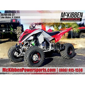 2020 Yamaha Raptor 700R for sale 200820491
