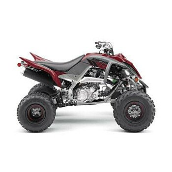 2020 Yamaha Raptor 700R for sale 200820492