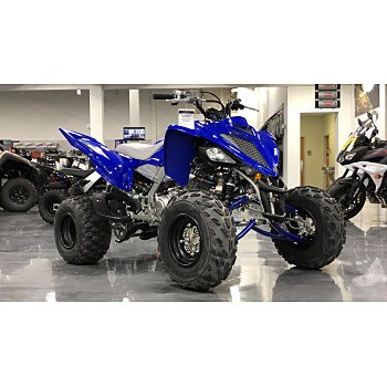 2020 Yamaha Raptor 700R for sale 200830224