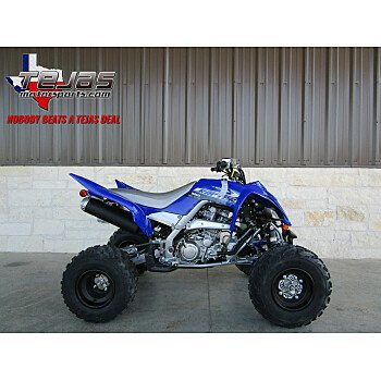 2020 Yamaha Raptor 700R for sale 200984208