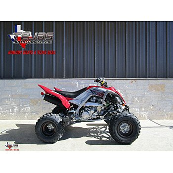 2020 Yamaha Raptor 700R for sale 201035947