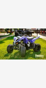 2020 Yamaha Raptor 90 for sale 200782801