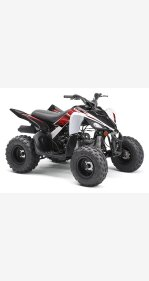 2020 Yamaha Raptor 90 for sale 200800672