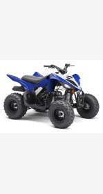 2020 Yamaha Raptor 90 for sale 200803256