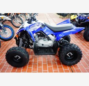 2020 Yamaha Raptor 90 for sale 200806712
