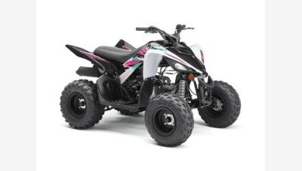 2020 Yamaha Raptor 90 for sale 200810016