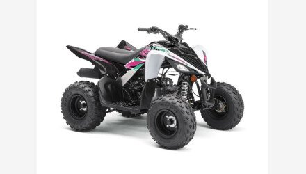 2020 Yamaha Raptor 90 for sale 200813013
