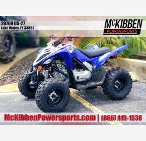 2020 Yamaha Raptor 90 for sale 200820497