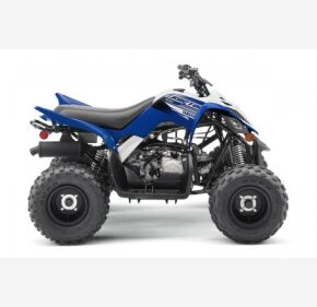 2020 Yamaha Raptor 90 for sale 200825763
