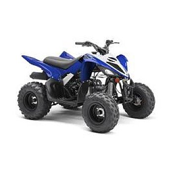 2020 Yamaha Raptor 90 for sale 200831255