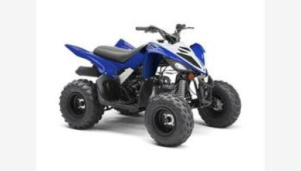 2020 Yamaha Raptor 90 for sale 200831256