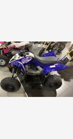 2020 Yamaha Raptor 90 for sale 200831348