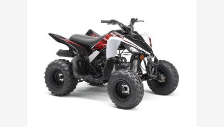 2020 Yamaha Raptor 90 for sale 200833531