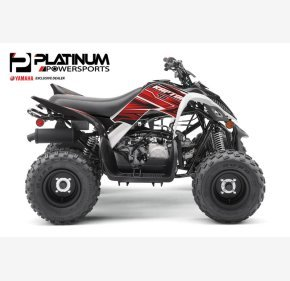 2020 Yamaha Raptor 90 for sale 200855617