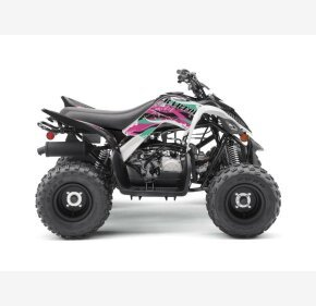 2020 Yamaha Raptor 90 for sale 200857983