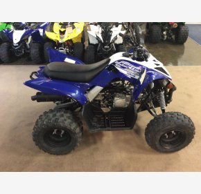 2020 Yamaha Raptor 90 for sale 200859406