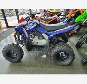 2020 Yamaha Raptor 90 for sale 200883958