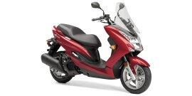 2020 Yamaha SMAX Base specifications